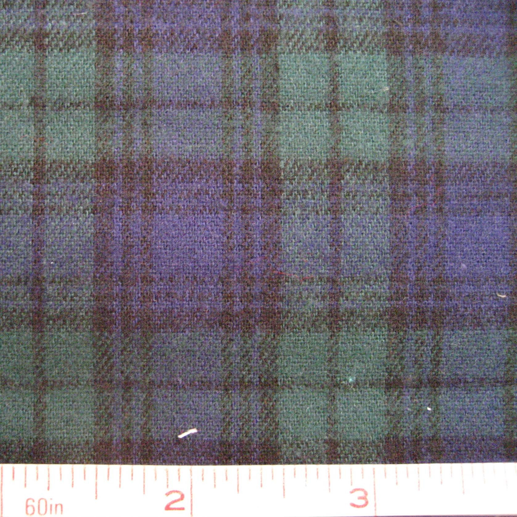 Cotton Flannel Fabric 25 Yard Bolt 858 - NY Fashion Center Fabrics