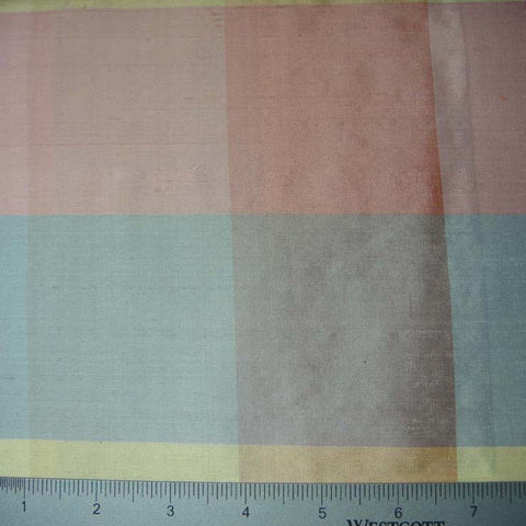 100% Silk Fabric Northwest Collection 86 288 - NY Fashion Center Fabrics