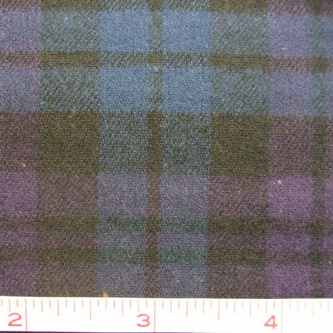 Cotton Flannel Fabric 25 Yard Bolt 860 - NY Fashion Center Fabrics