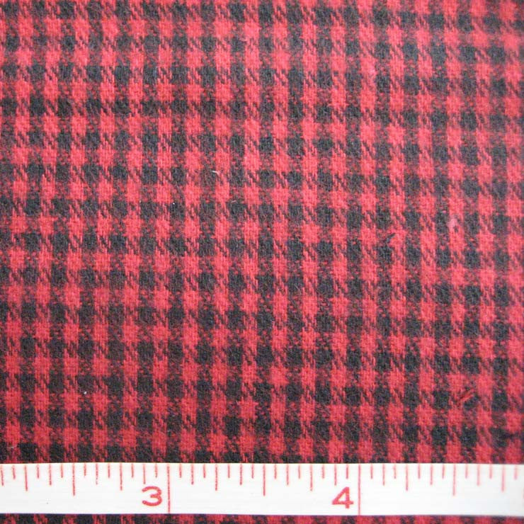 Cotton Flannel Fabric 25 Yard Bolt 862 - NY Fashion Center Fabrics