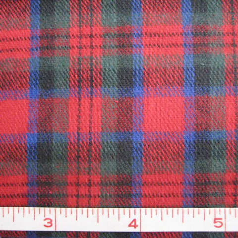 Cotton Flannel Fabric 25 Yard Bolt 872 - NY Fashion Center Fabrics