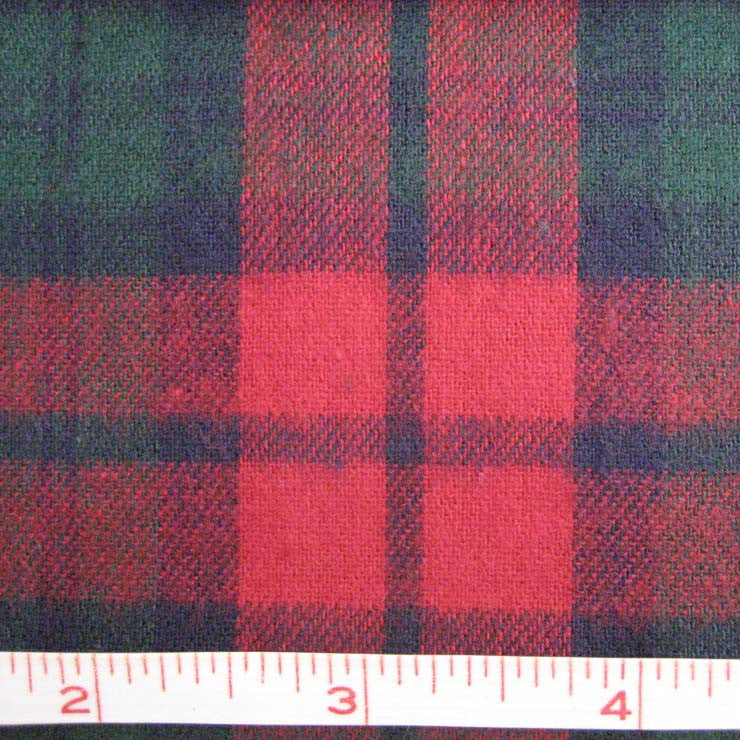 Cotton Flannel Fabric 25 Yard Bolt 878 - NY Fashion Center Fabrics