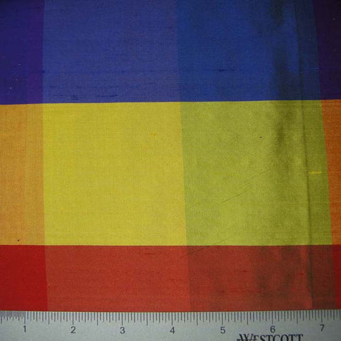 100% Silk Fabric Northwest Collection 88 290 - NY Fashion Center Fabrics