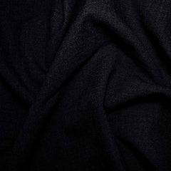 Washable Wool Blend Suiting 888A DarkNavy