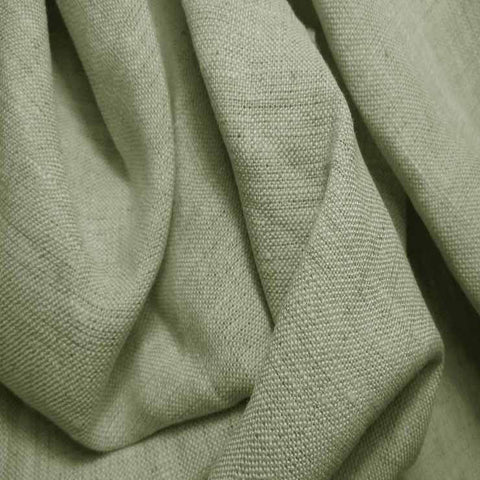 Medium Weight Linen - 6.5-oz 9 Dusty Sage - NY Fashion Center Fabrics