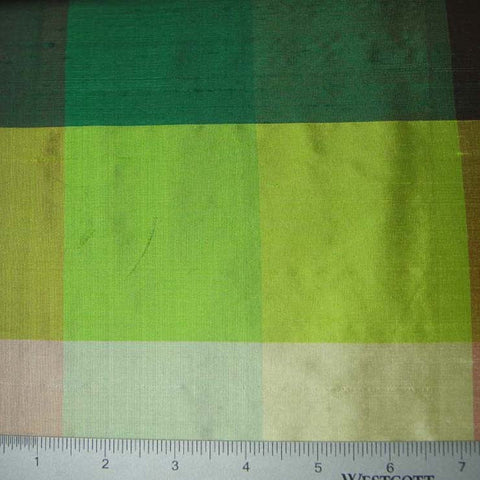 100% Silk Fabric Northwest Collection 90 292 - NY Fashion Center Fabrics