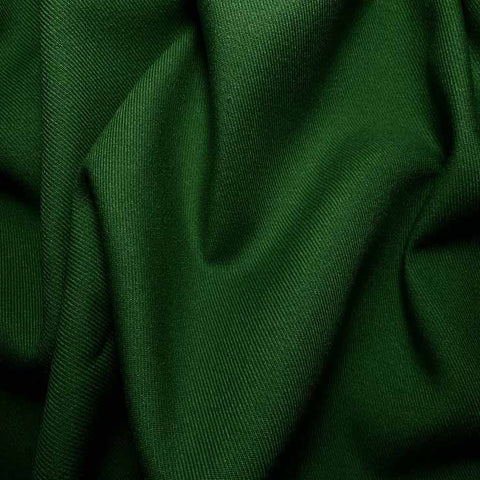 Polyester Whipcord 906P Green