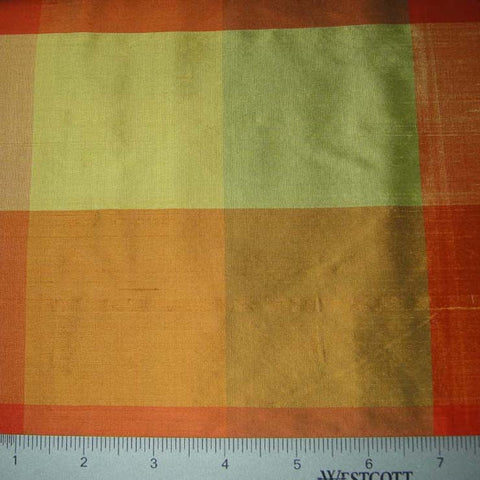 100% Silk Fabric Northwest Collection 93 295 - NY Fashion Center Fabrics