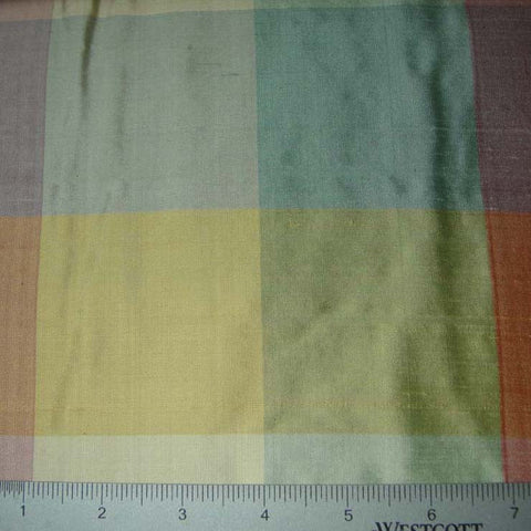 100% Silk Fabric Northwest Collection 95 297 - NY Fashion Center Fabrics