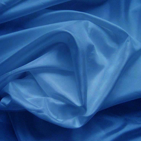 Polyester China Silk 97 Blue Grass