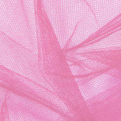 Nylon Tulle - 50 Yard Bolt American Beauty - NY Fashion Center Fabrics