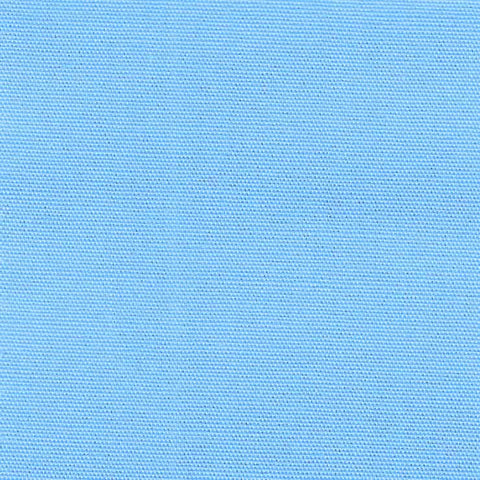 Cotton Blend Broadcloth Aqua 584 - NY Fashion Center Fabrics