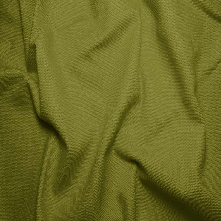 Cotton Canvas Duck Cloth - 10oz Avocado - NY Fashion Center Fabrics