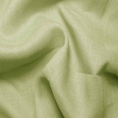 Handkerchief Linen Avocado - NY Fashion Center Fabrics