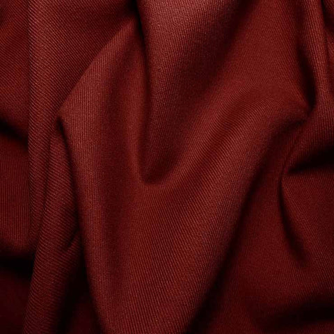 Polyester Whipcord B014 Plum