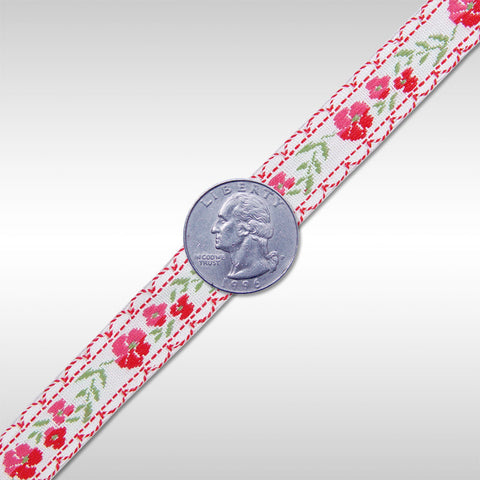 Jacquard Trim BR100 BR100 04 - NY Fashion Center Fabrics