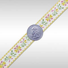 Jacquard Trim BR111 BR111 02 - NY Fashion Center Fabrics