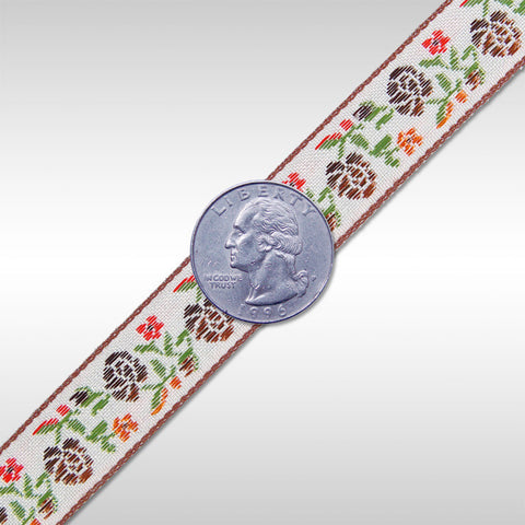 Jacquard Trim BR113 BR113 05 - NY Fashion Center Fabrics
