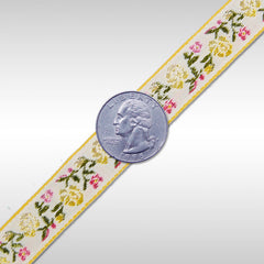 Jacquard Trim BR113 BR113 07 - NY Fashion Center Fabrics