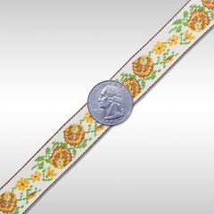 Jacquard Trim BR123 BR123 02 - NY Fashion Center Fabrics