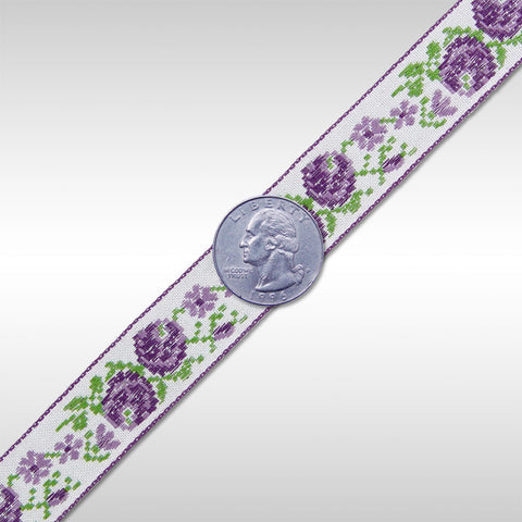 Jacquard Trim BR123 BR123 04 - NY Fashion Center Fabrics