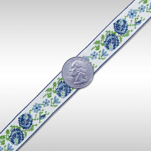 Jacquard Trim BR123 BR123 06 - NY Fashion Center Fabrics