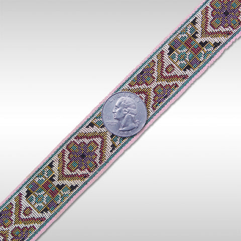 Jacquard Trim BR130 BR130 02 - NY Fashion Center Fabrics