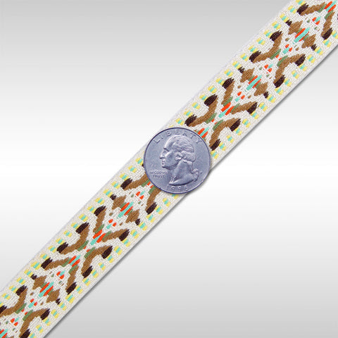 Jacquard Trim BR131 BR131 04 - NY Fashion Center Fabrics