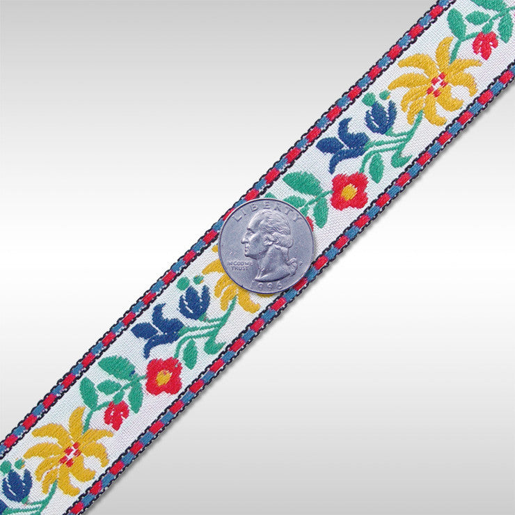 Jacquard Trim BR143 BR143 01 - NY Fashion Center Fabrics