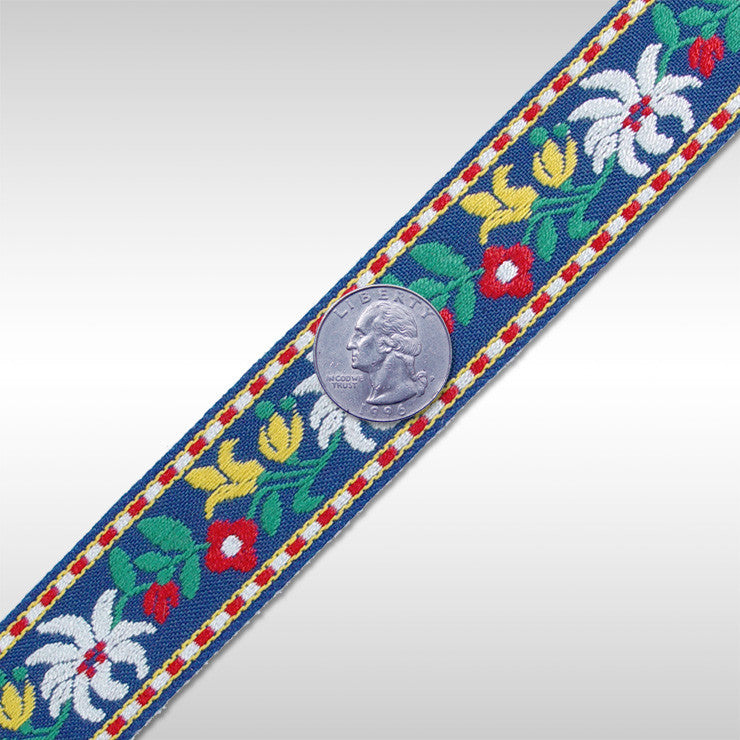 Jacquard Trim BR143 BR143 05 - NY Fashion Center Fabrics