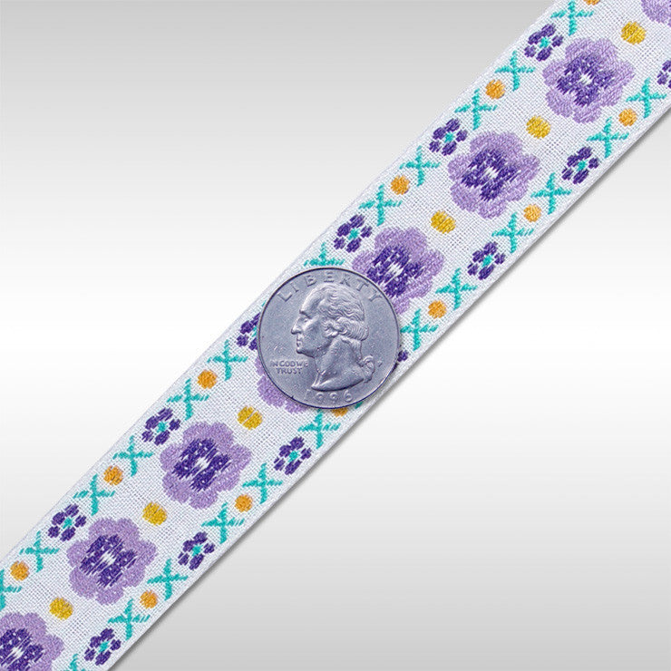 Jacquard Trim BR152 BR152 01 - NY Fashion Center Fabrics