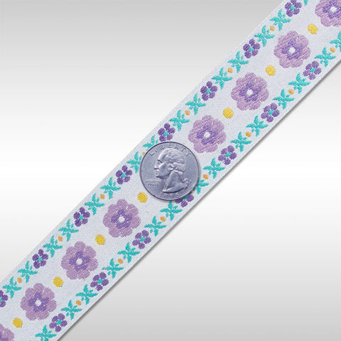 Jacquard Trim BR153 BR153 02 - NY Fashion Center Fabrics