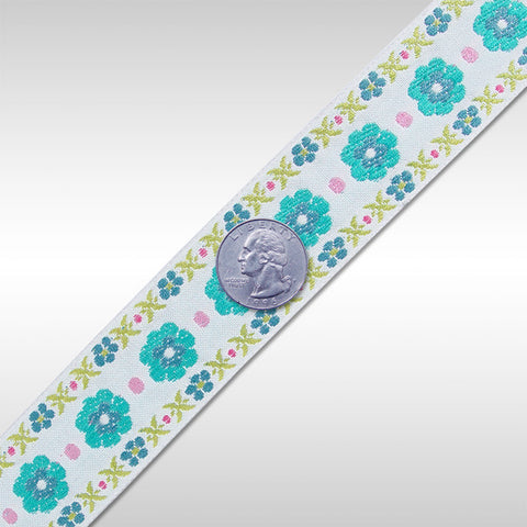 Jacquard Trim BR153 BR153 04 - NY Fashion Center Fabrics