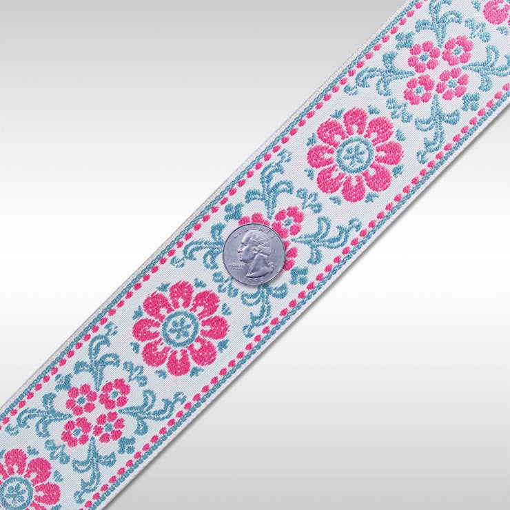 Jacquard Trim BR157 BR157 02 - NY Fashion Center Fabrics
