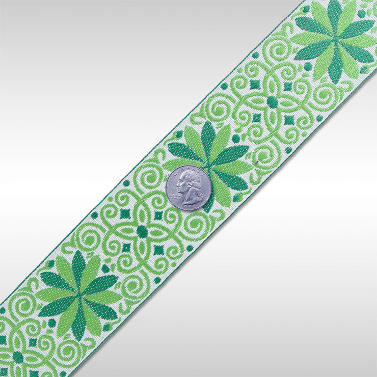 Jacquard Trim BR161 BR161 02 - NY Fashion Center Fabrics