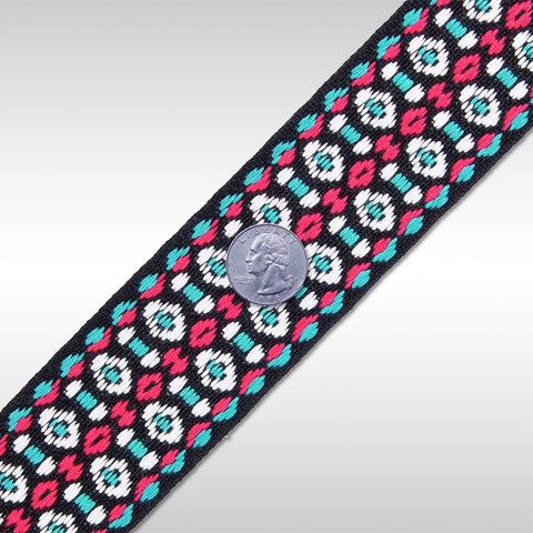 Jacquard Trim BR164 BR164 02 - NY Fashion Center Fabrics
