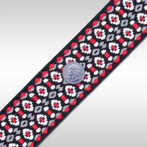 Jacquard Trim BR164 BR164 03 - NY Fashion Center Fabrics