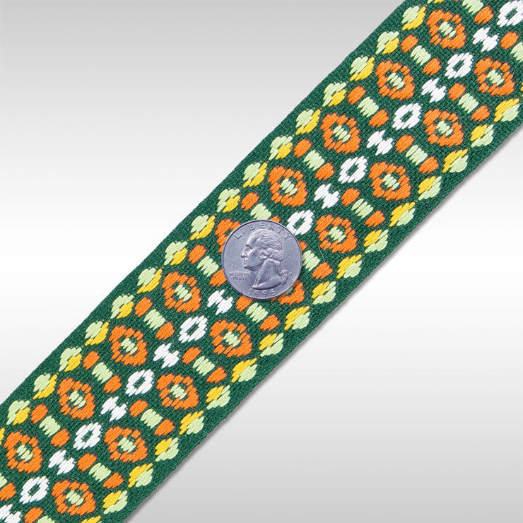 Jacquard Trim BR164 BR164 04 - NY Fashion Center Fabrics