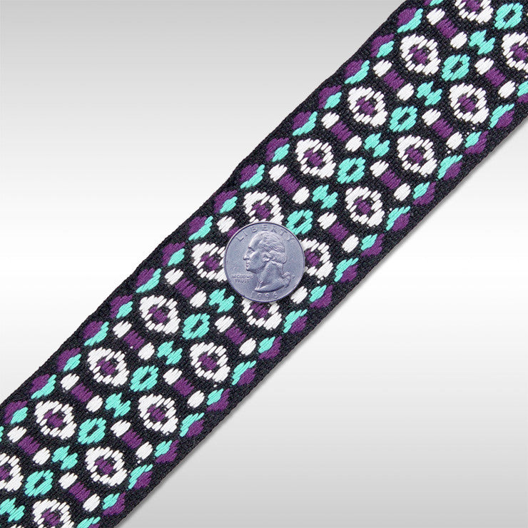 Jacquard Trim BR164 BR164 05 - NY Fashion Center Fabrics