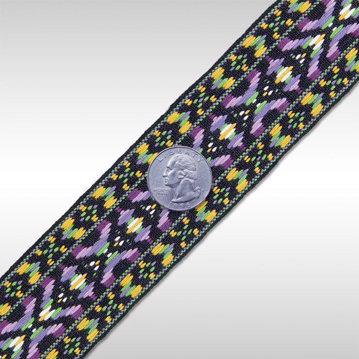 Jacquard Trim BR165 BR165 04 - NY Fashion Center Fabrics