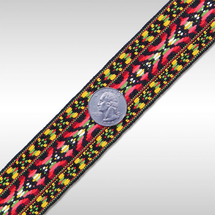 Jacquard Trim BR165 BR165 05 - NY Fashion Center Fabrics
