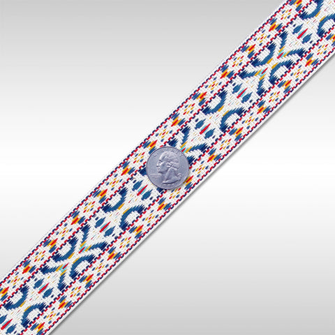 Jacquard Trim BR171 BR171 08 - NY Fashion Center Fabrics