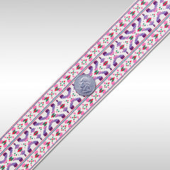 Jacquard Trim BR172 BR172 02 - NY Fashion Center Fabrics