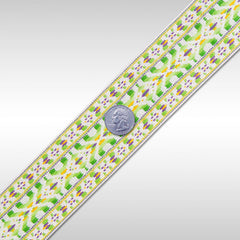 Jacquard Trim BR172 BR172 04 - NY Fashion Center Fabrics