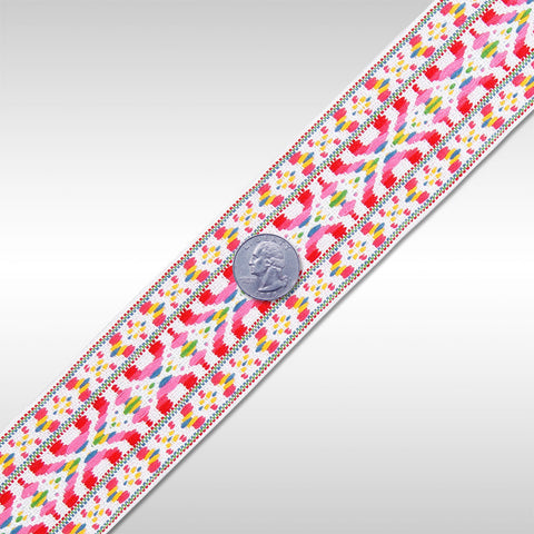 Jacquard Trim BR172 BR172 08 - NY Fashion Center Fabrics