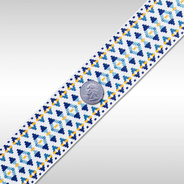 Jacquard Trim BR173 BR173 01 - NY Fashion Center Fabrics