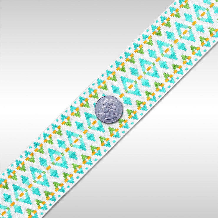 Jacquard Trim BR173 BR173 02 - NY Fashion Center Fabrics