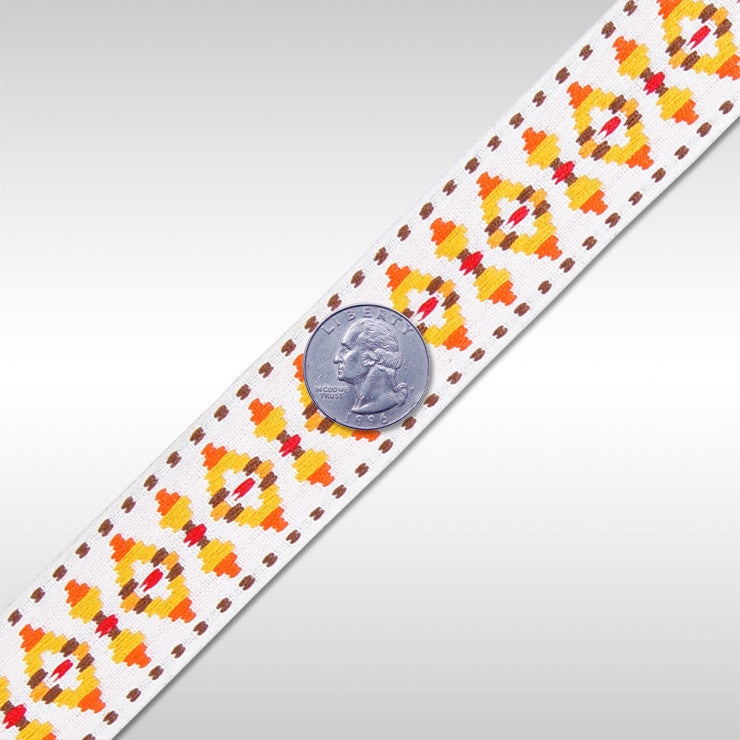 Jacquard Trim BR174 BR174 06 - NY Fashion Center Fabrics