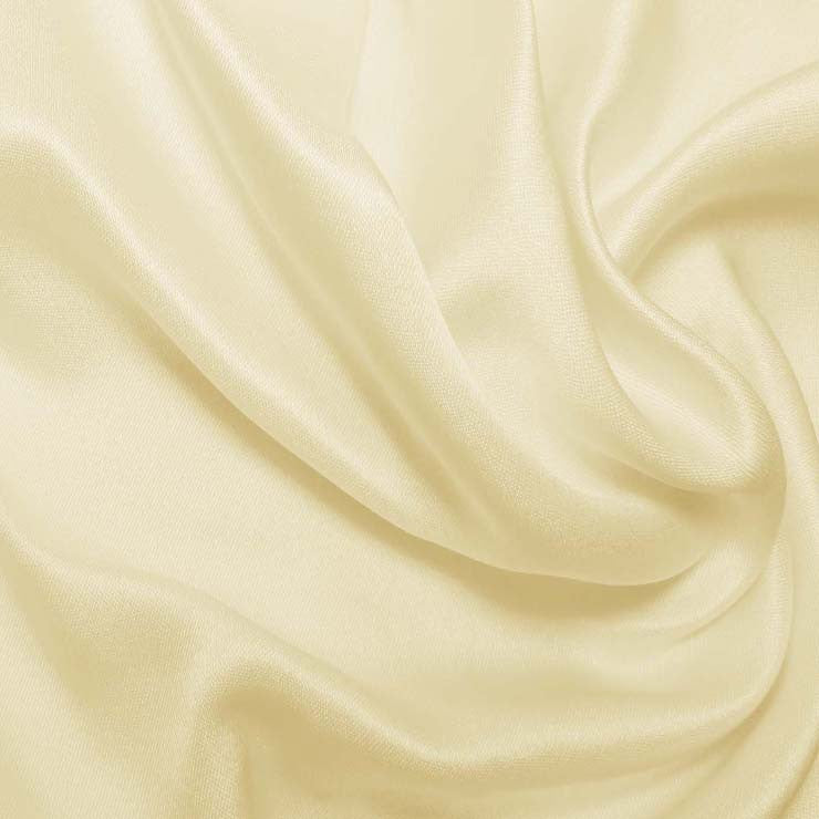 Silk Double Face Satin Banana