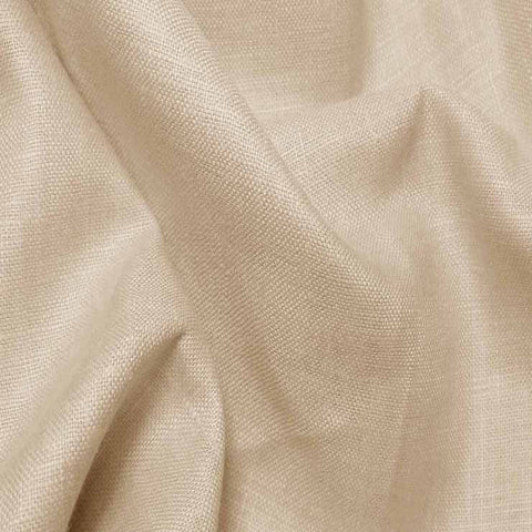 Lightweight Linen Beige - NY Fashion Center Fabrics